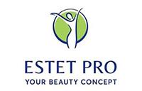 Logo ESTETPRO