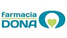 Logo Farmacia DONA