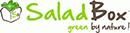 Logo SALAD BOX