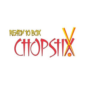 Logo chopstix