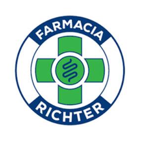 Logo farmacia_richter