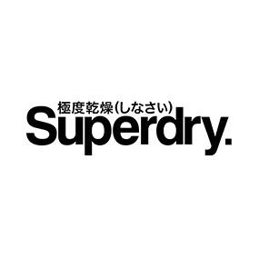 Logo superdry