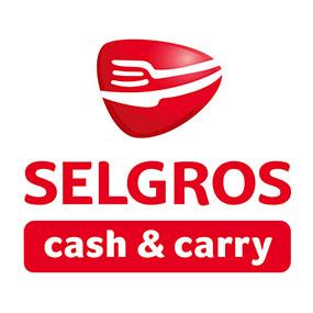 Logo selgros