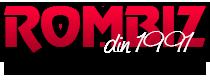 Logo rombiz