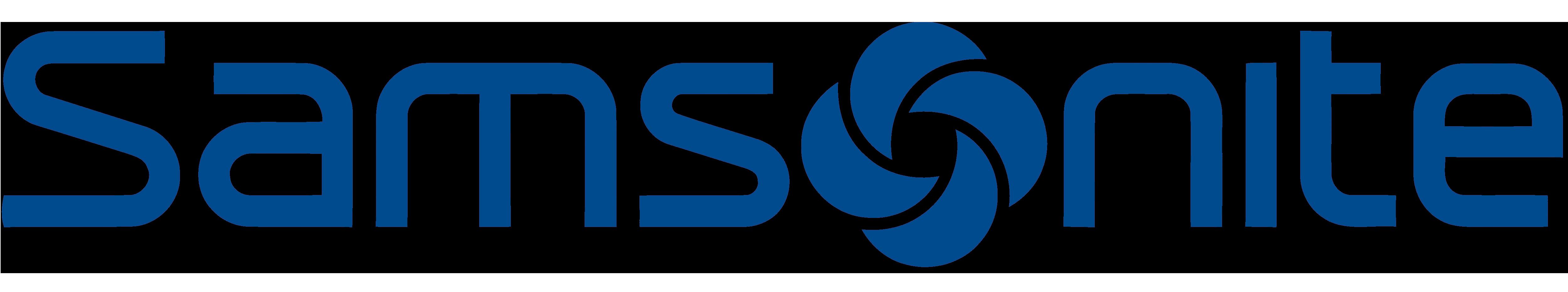 Logo Samsonite